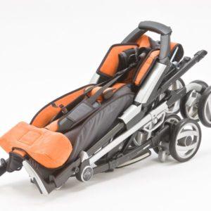 Инвалидная коляска Plico Fumagalli для детей до 30 кг