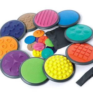 Сенсорные диски